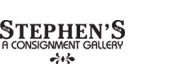 Stephen's A  Consignment Gallery